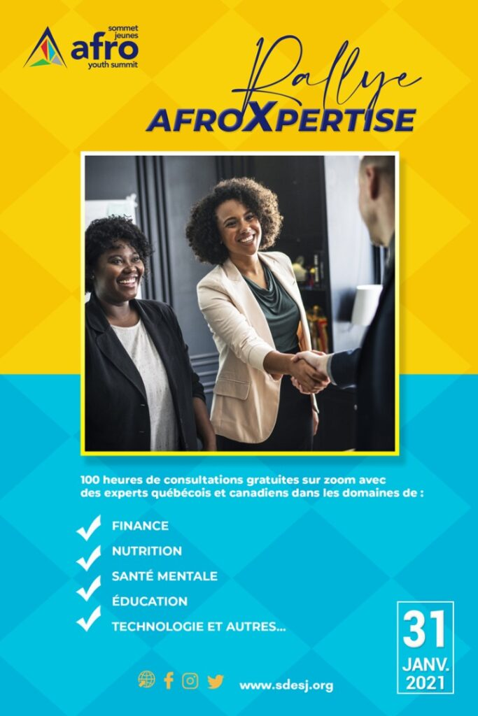 AfroXpertise